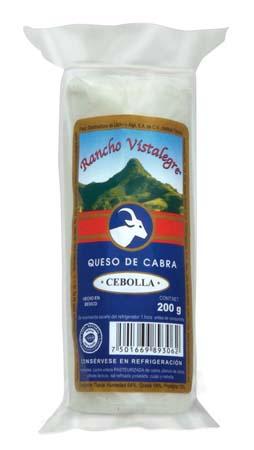 Rancho Vistalegre Cebolla